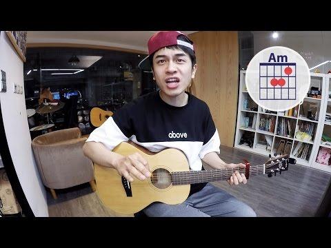 【漂向北方】黃明志feat.王力宏 #302馬叔叔吉他教室