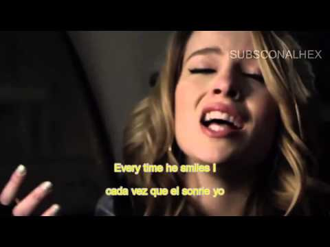 Baixar Bridgit Mendler Hurricane Lyrics   Sub Español Official Video