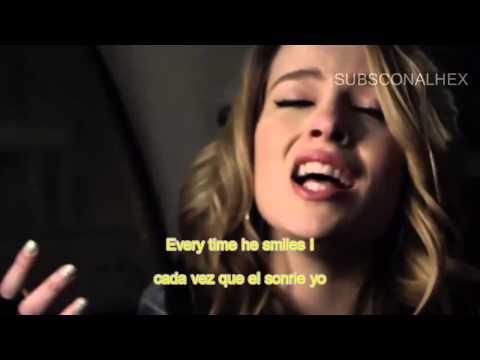 Baixar Bridgit Mendler Hurricane Lyrics   Sub Español Official Video