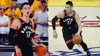 Jeremy Lin Finally Plays In Finals Before Carmelo & Chris Paul But Not For Long In Game 3!