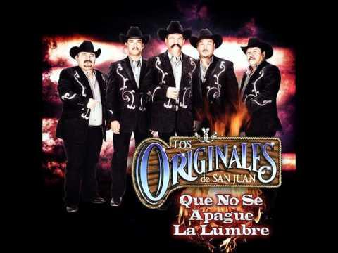 Que No Se Apague La Lumbre -Los Originales De San Juan 2012