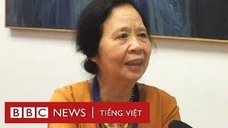 'Người dân nói Việt Nam có bốn nữ hoàng' - BBC News Tiếng Việt
