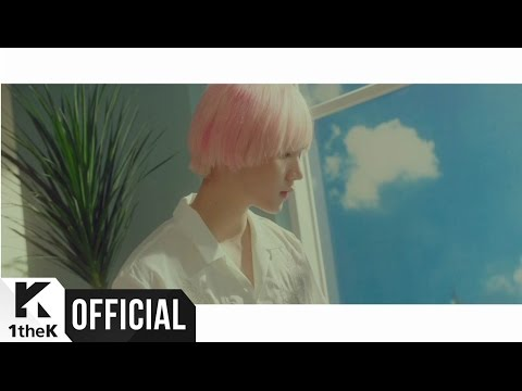[MV] NU'EST(뉴이스트) _ Love Paint (every afternoon)