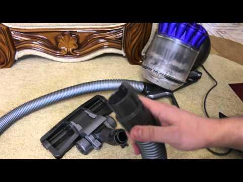 Dyson dc41c видео dyson dc62 animal pro купить аккумулятор