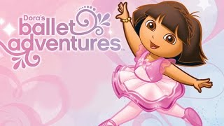 Dora's Ballet Adventure (Nickelodeon) - Best App For Kids