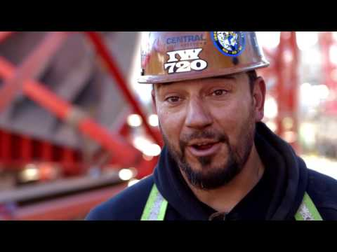 IRONWORKERS Video 2