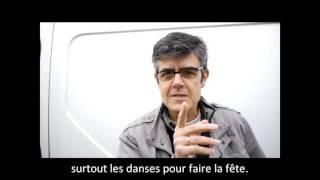 "Video Ee45ULnJF7A: Campagne de précommandes du CD ""jOmO okcitanas"" sur Ulule (Français)"