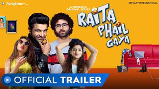 Raita Phail Gaya (2020) MX Player Web Series