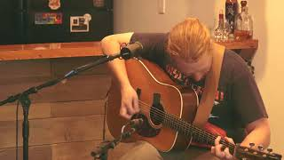 Creek Sessions: Tyler Childers - Purgatory