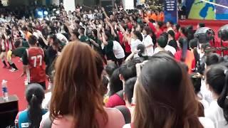 Random Dance Kpop- Vietnam HCM University of Pedagogy ( Trường ĐH Sư Phạm )