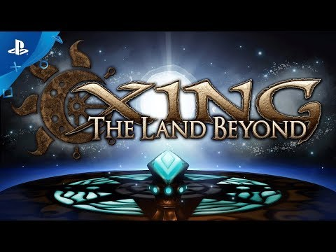 XING: The Land Beyond Video Screenshot 1