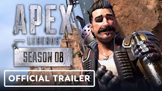 Apex Legends Season 8: Mayhem - Official Gameplay Trailer