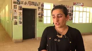 من هي الفتاة التي هزمت داعش بالعراق؟     -