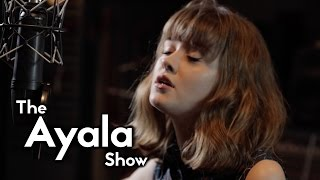 Maisie Peters - Sorry - Live On The Ayala Show