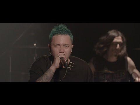BACK-ON 「STRIKE BACK」(Live ver.)