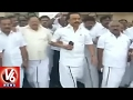 New Party 'Amma DMK' by Panneerselvam :   Celebrities On TN Govt