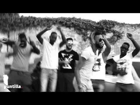 El Yonki - Un Tirito (Video Oficial)