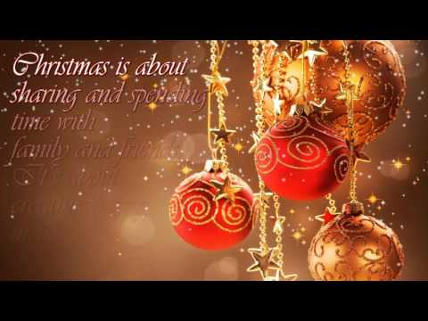 Latest #50 Merry Christmas Quotes 2017 | Christmas Wishes, Sayings For Friends