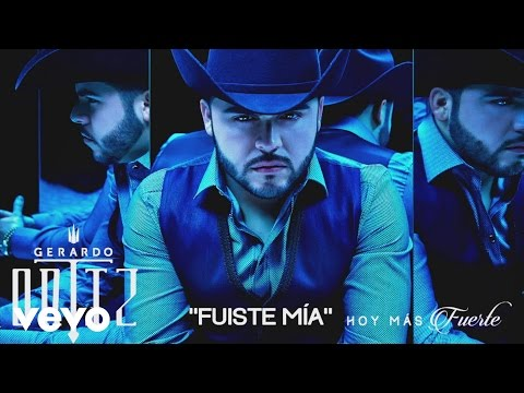 "Watch ""Fuiste Mía"" on YouTube"