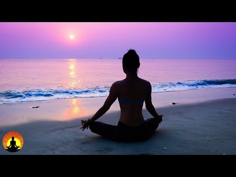 3 HOUR Relaxation Meditation: Instrumental Music, Deep Meditation, Relaxing Music, Yoga Music ☯058A