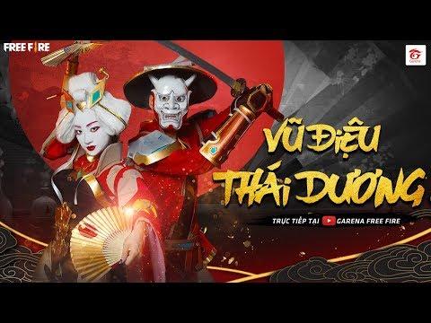 Próxima Incubadora do Free Fire: Geishas Fascinantes