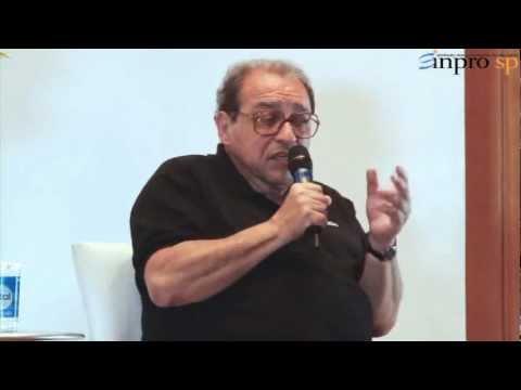Palestra de Ruy Castro