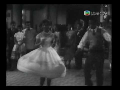 danse kompa love
