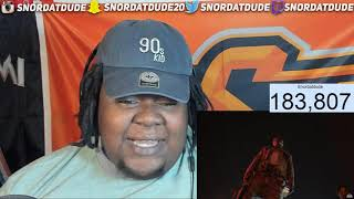 KODAK NEW HIT!!!!  Kodak Black - Transgression [Official Music Video] REACTION!!!
