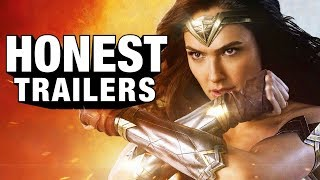Honest Trailers - Wonder Woman