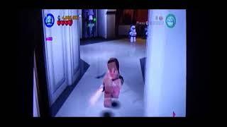 The Originals Free Play Episode V|Lego Star Wars the Complete Saga Episode 30