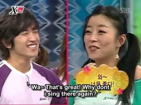 (Eng Sub) Minwoo vs Hwayobi - Of Course