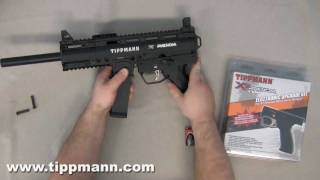 Tippmann X7 Phenom E-grip Electronic Upgrade Kit