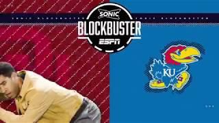 Oklahoma vs Kansas - Full Game Highlights | Feb 19, 2018 | 2017-2018 CBB Season