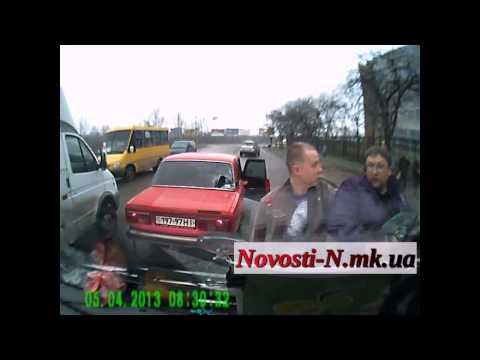 Улична правда во Украина