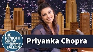 Priyanka Chopra Enjoyed Demeaning The Rock and Zac Efron for Baywatch