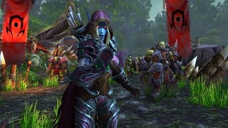 World of Warcraft - War of the Thorns: Chapter 1