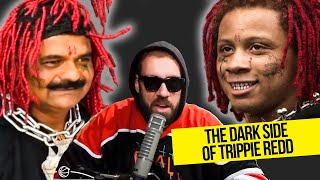 The Dark Side of Trippie Redd