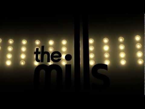 The Mills - Lo Peor De Mi (Lyric Video)