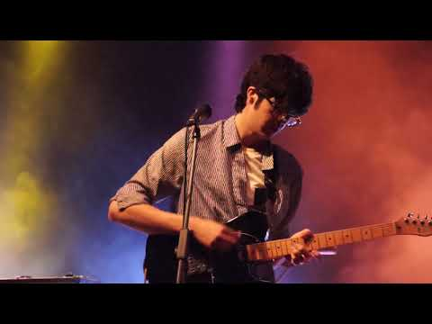 Car Seat Headrest -  War Is Coming (If You Want It) (Sestri Levante, Mojotic, August 15th 2017)