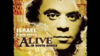 Israel & New Breed - Alpha & Omega