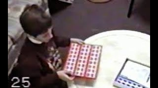 Burke Ramsey compilation of all police Interviews available of Burke when he was 9 and 11.