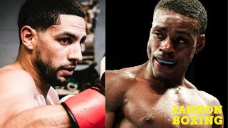 (WOW!) ERROL SPENCE BIGGEST $$$$ FIGHTER IN BOXING!?, DANNY GARCIA PPV & 25,000 FANS SEPARATES EJ!?