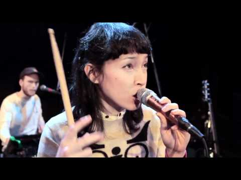 Little Dragon - Summertearz (Bowery Ballroom, 2011)