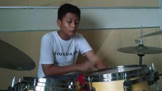 The Middle - Zedd Maren Morris Grey ft. Maren Morris Drum Cover By Khael
