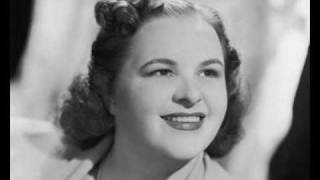 "Kate Smith - ""MAYBE, WHO KNOWS"" (1929)"