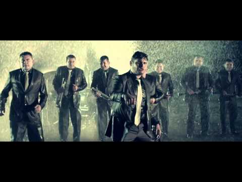 Muchas Gracias-La Adictiva Banda San José-Vídeo Oficial