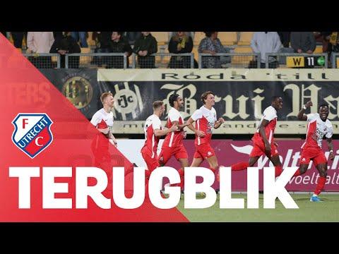 SPECIAL | De eerste seizoenshelft van Jong FC Utrecht