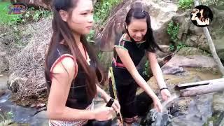 Adoh Jrai Cheoreo Hay Nhất | Tan Tan Tan |