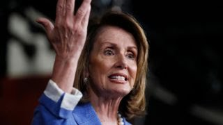 Nancy Pelosi under pressure to resign from leadership role