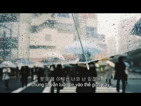 Học tiếng Hàn qua bài hát: Friend - Ahn Jae Wook